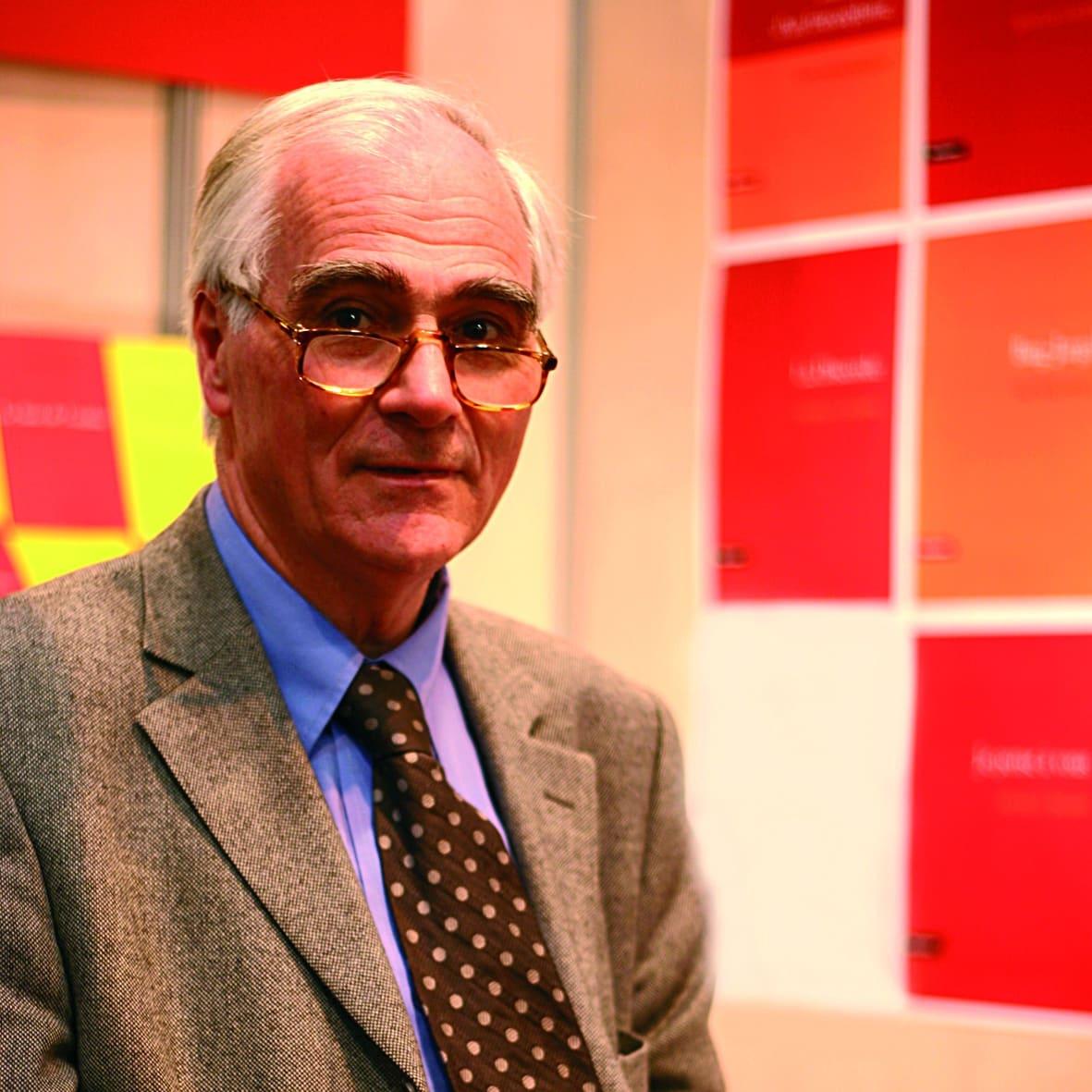 Jean-Marie Borzeix