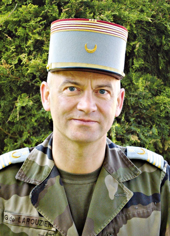 Geoffroy de Larouzière