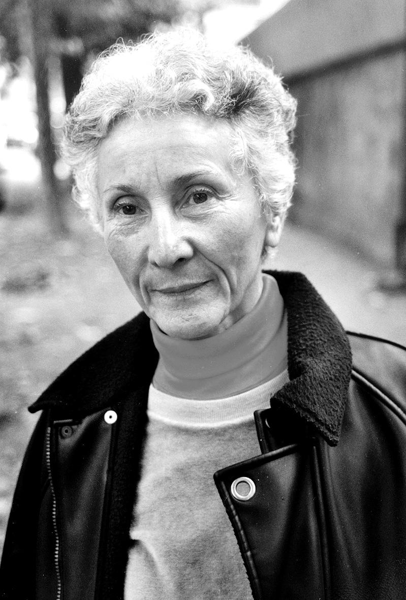 Marie Gatard