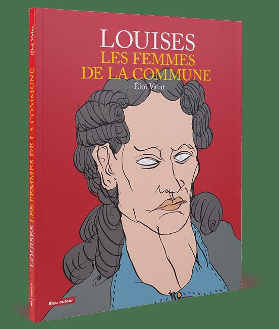 Louises, lesfemmes de laCommune