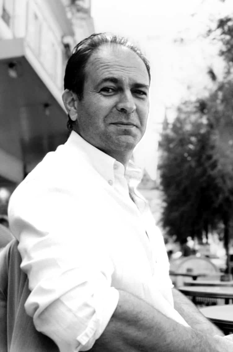 Hervé Moisan