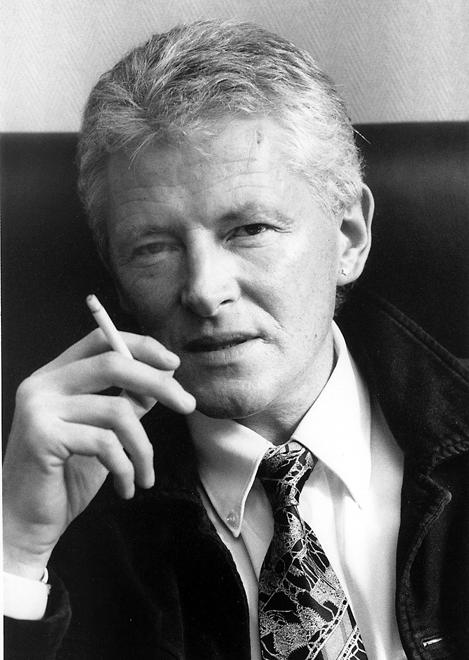 Michel C. Thomas