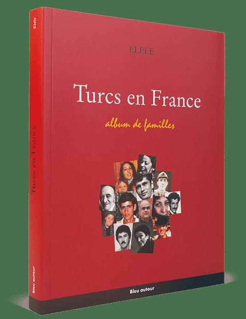 Turcs en France