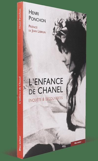 L'enfance de Chanel