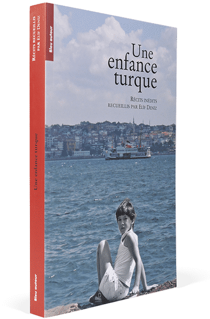 Une enfance turque