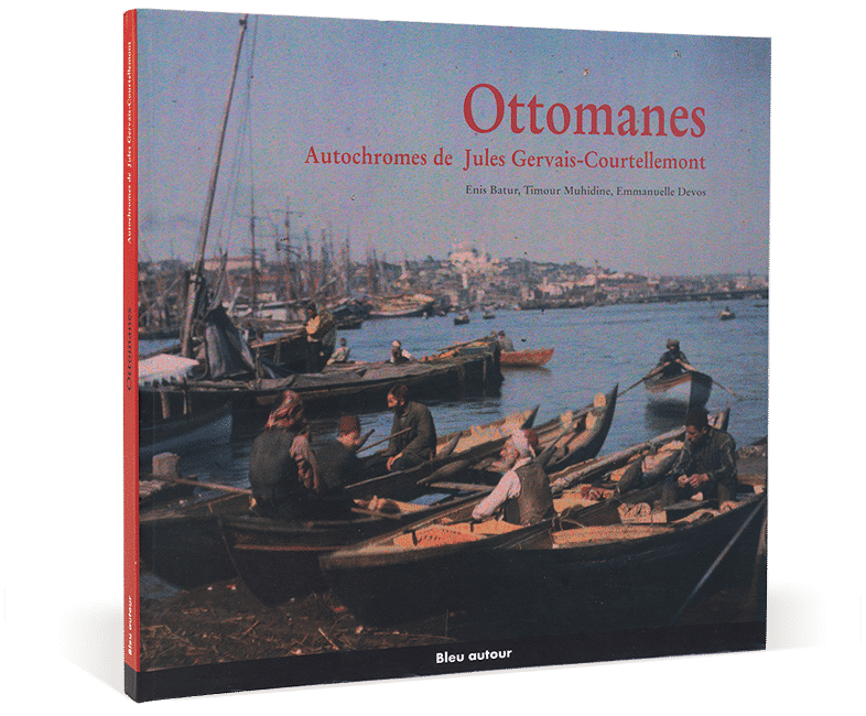 Ottomanes