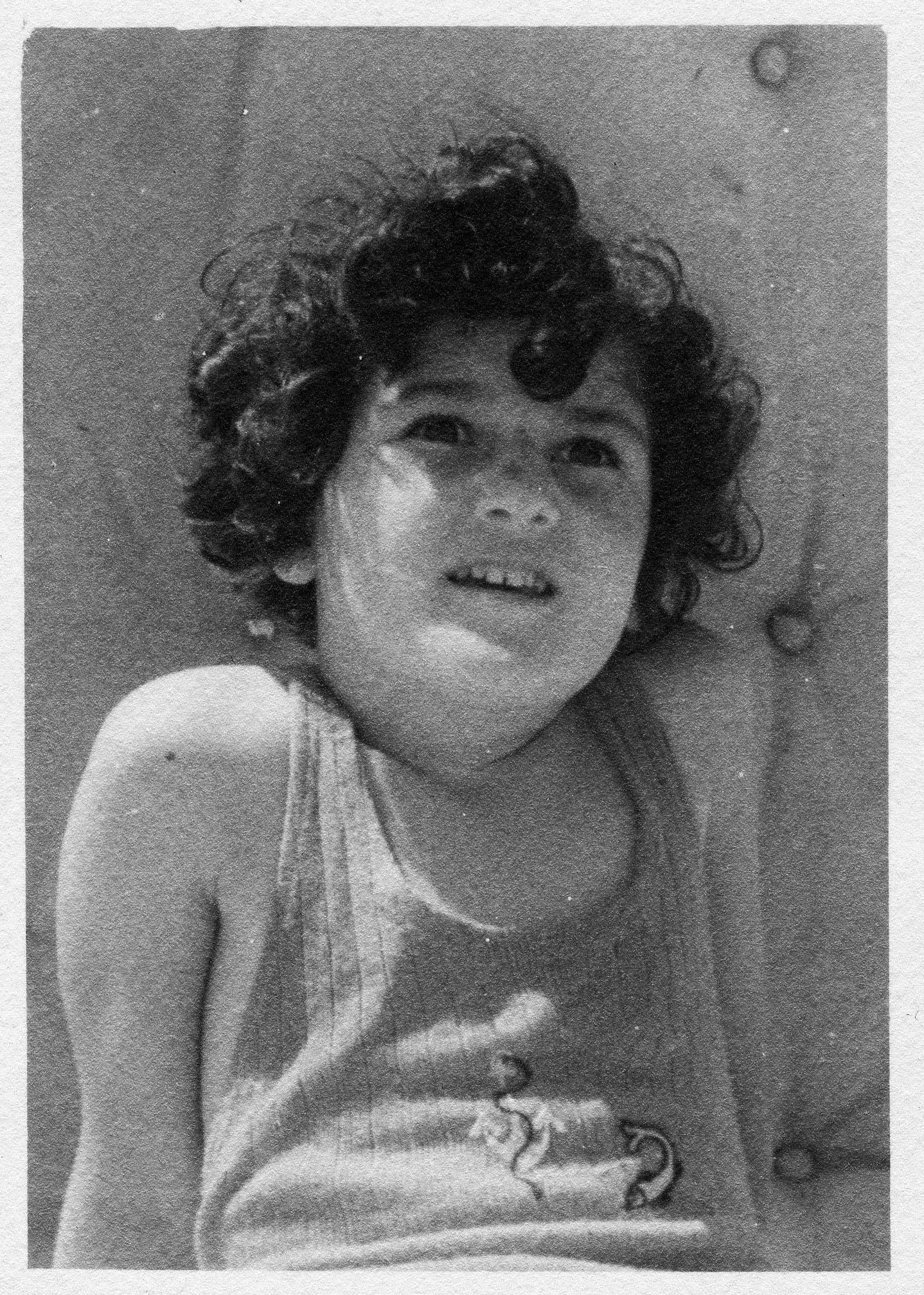 Mireille Cohen-Massouda