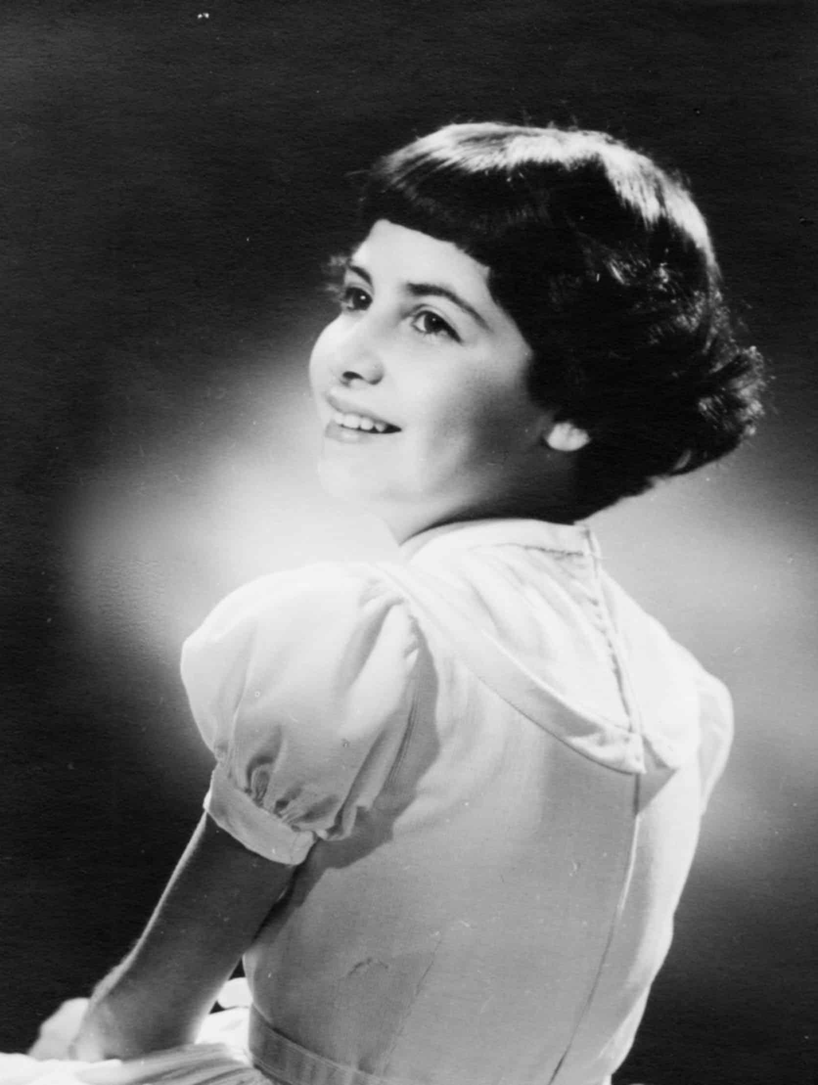 Anny Dayan-Rosenman