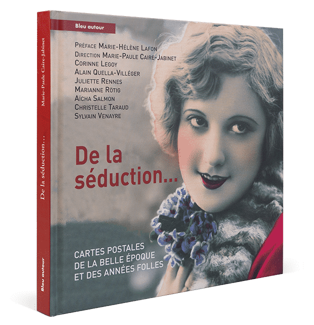 De la séduction…