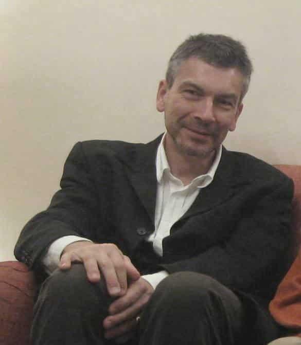 Antoine Paillet