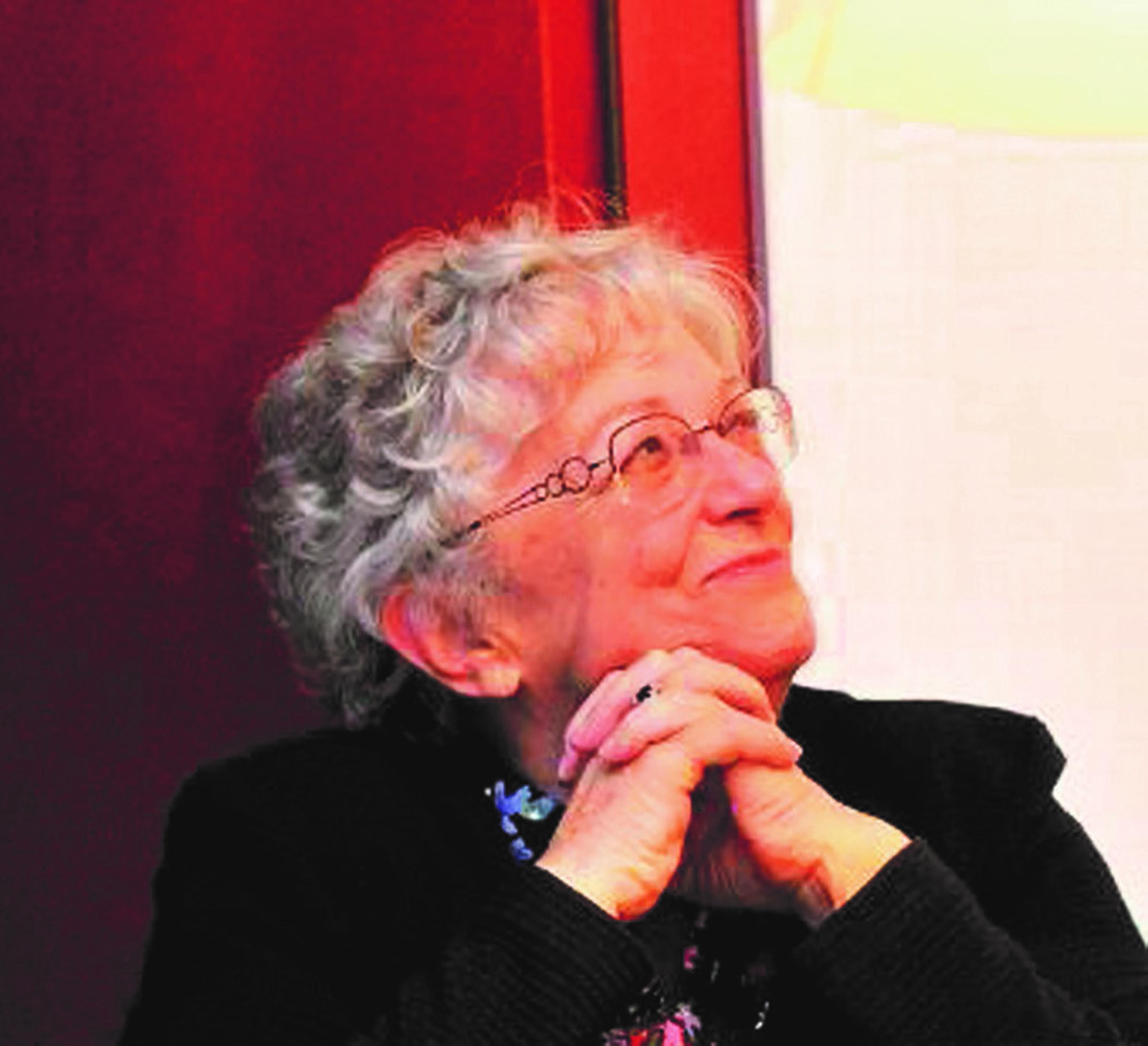 Josette Alviset